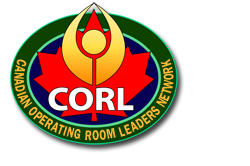 Canadian Operating Room Leaders (CORL)